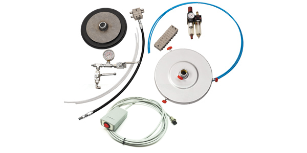 Pump Installation accessories (kit)