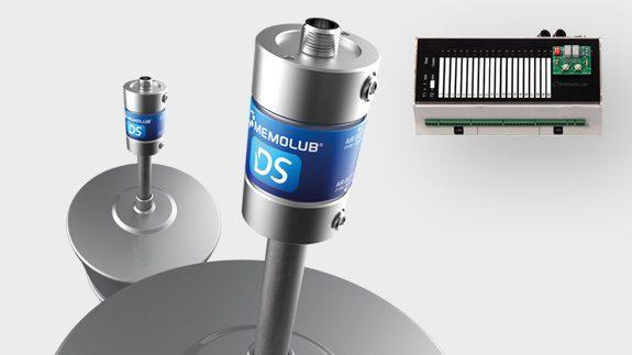 Système: Memolub® DS