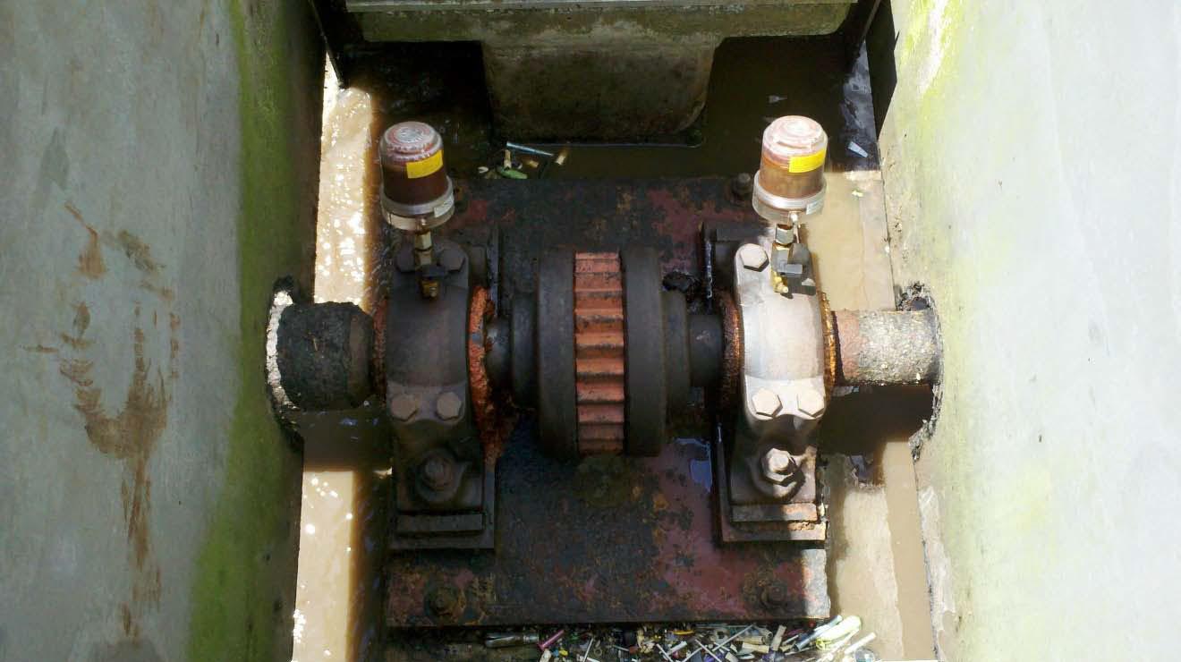 Case Study 1113: Waste Water 04