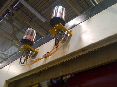 Renault-Machine-Tools-Comau-Urane-25-4