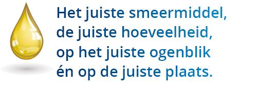 Smeeroplossingen - NL