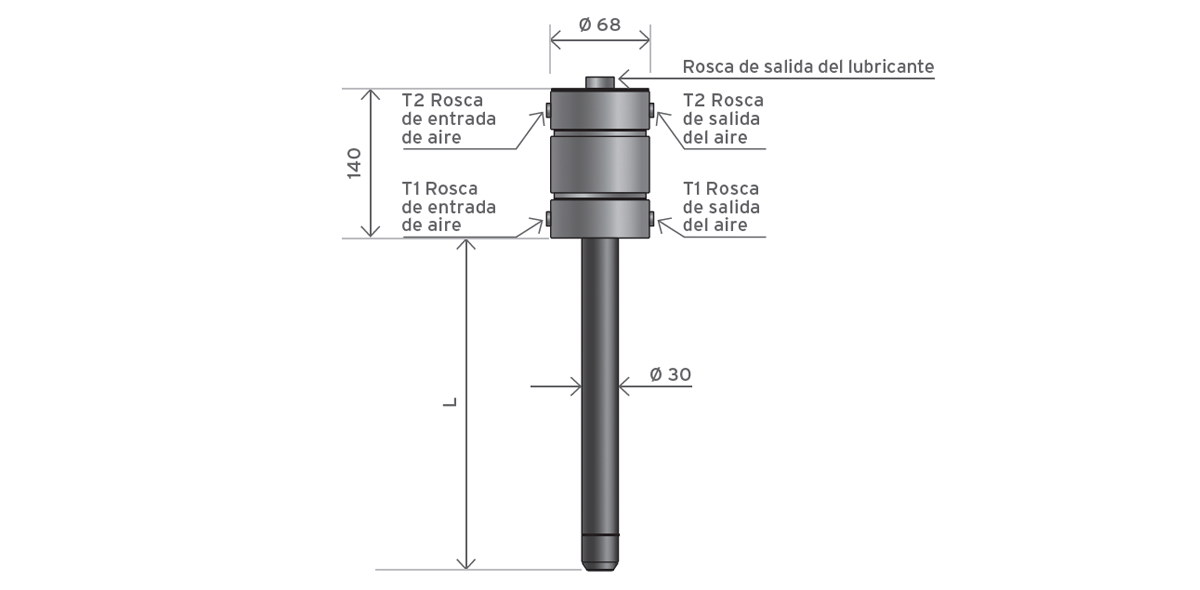 Dosing Pump - ES