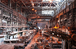 Steel industry / metallurgy