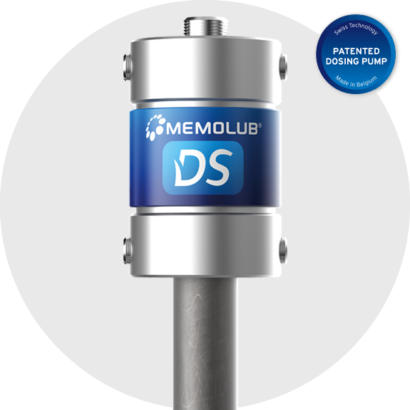 MEMOLUB® DS - Pump - EN