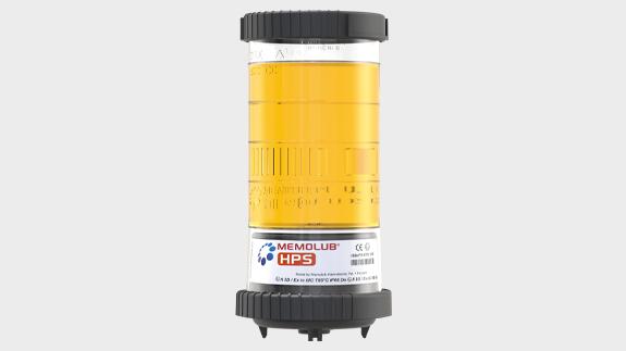 MEMOLUB® Oil R-500